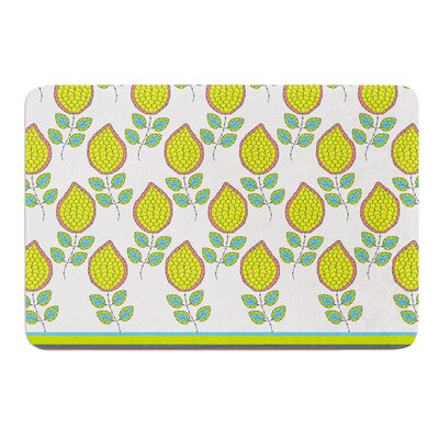 Leaves by Nandita Singh Bath Mat