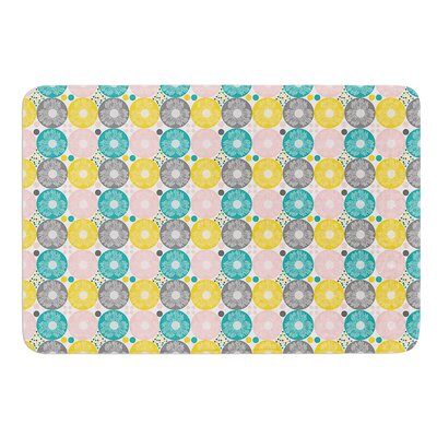 Christmas Celebration by Nandita Singh Bath Mat