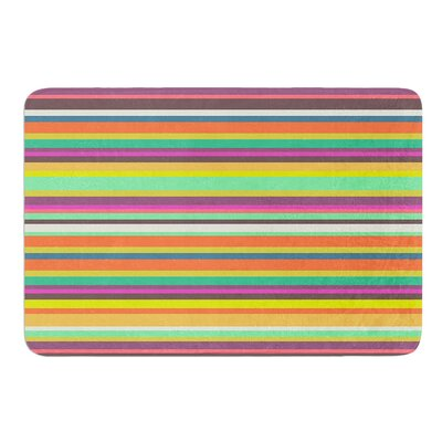 Pattern Play Stripes by Nandita Singh Bath Mat