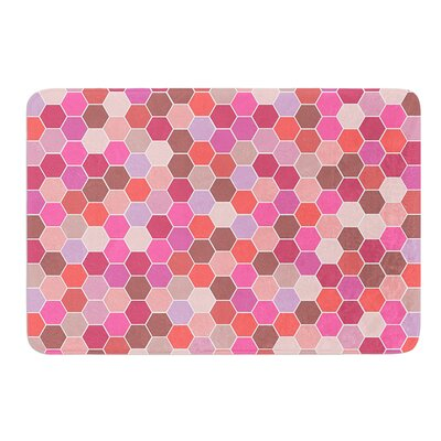 Blush by Nandita Singh Bath Mat