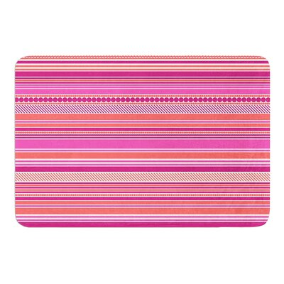 Ribbons by Nandita Singh Bath Mat