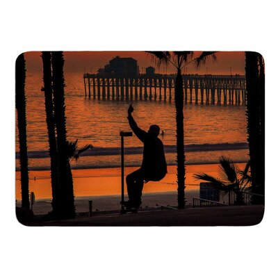 Endless Summer by Juan Paolo Bath Mat