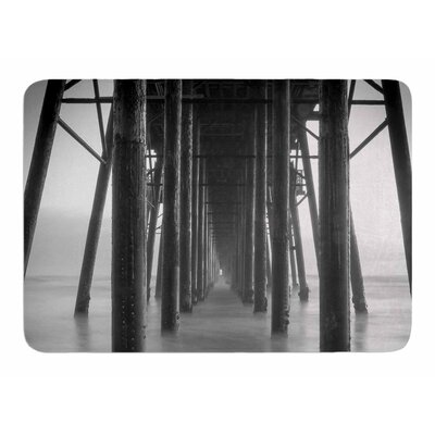 Vanishing Point by Juan Paolo Bath Mat