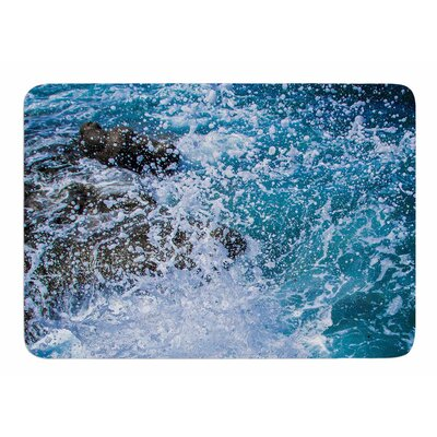 La Jolla Shores by Juan Paolo Bath Mat