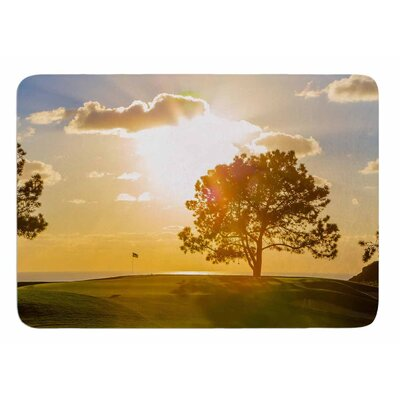 Approach Shot Bath Mat