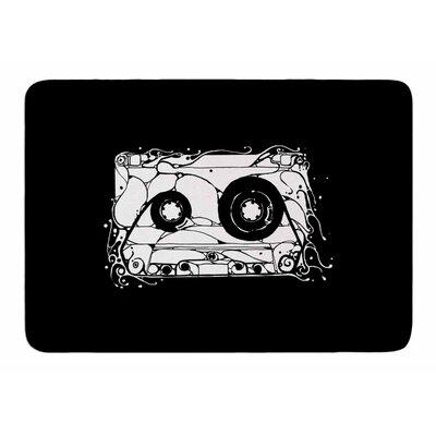 Cassette by BarmalisiRTB Bath Mat