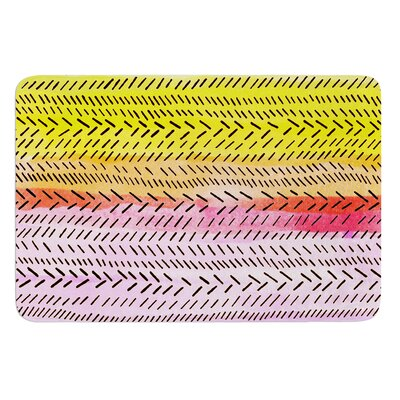 Sunshine by Sreetama Ray Bath Mat