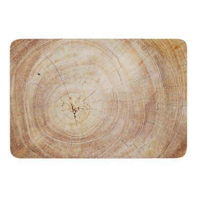 Aging Tree by Susan Sanders Bath Mat