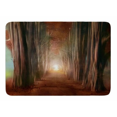 Dreams Come True by Viviana Gonzalez Bath Mat