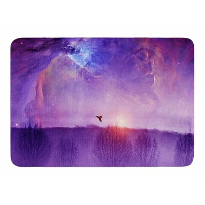 Orion Nebula by Viviana Gonzalez Bath Mat