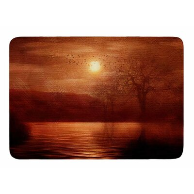 Woods To Conjure by Viviana Gonzalez Bath Mat