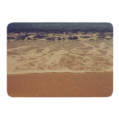 Ombre Beach by Violet Hudson Bath Mat