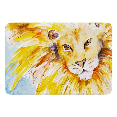 Wild One by Padgett Mason Bath Mat