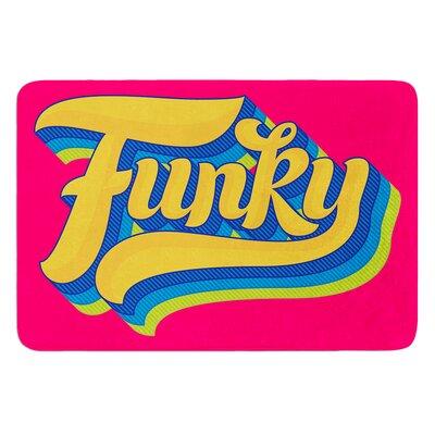 Funky by Roberlan Bath Matc