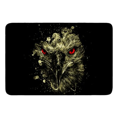 Eagle by BarmalisiRTB Bath Mat