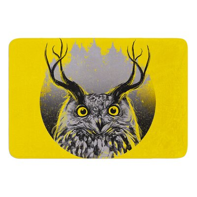 Majesty by BarmalisiRTB Bath Mat