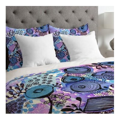 Lightweight Duvet Cover Size: King