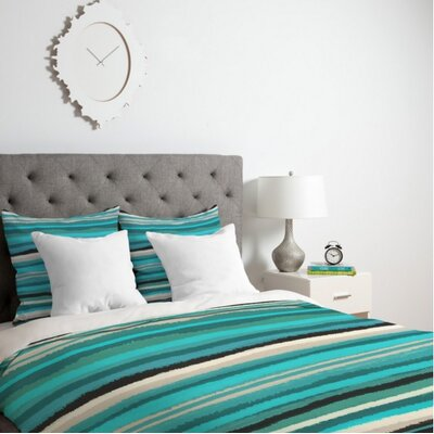Viviana Gonzalez Duvet Cover Collection