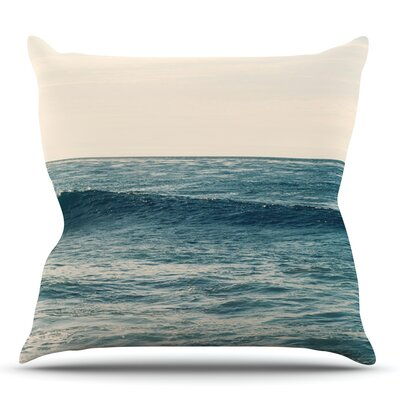 Balance by Myan Soffia Outdoor Throw Pillow