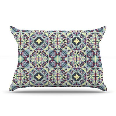 Curiousity by Allison Soupcoff Cotton Pillow Sham