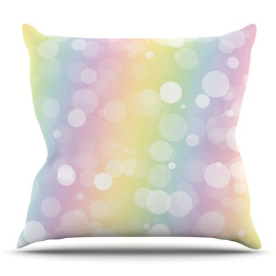 Prism Outdoor Throw Pillow