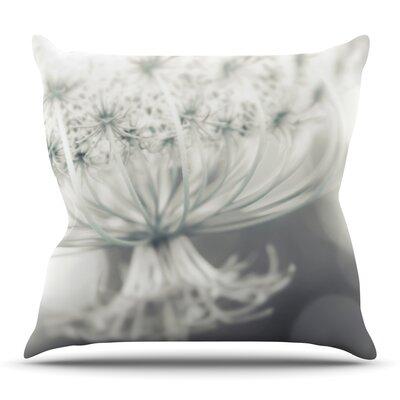 Queen by Debbra Obertanec Outdoor Throw Pillow