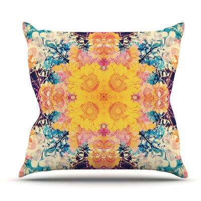 Unbenannt by Danii Pollehn Outdoor Throw Pillow