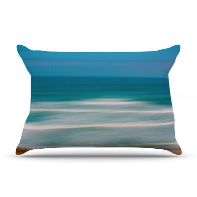 Nautical Cotton Pillow Sham