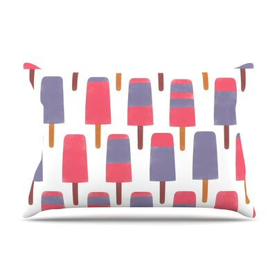 Pop by Alik Arzoumanian Cotton Pillow Sham