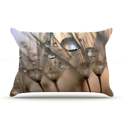 Trinkets by Alison Coxon Featherweight Pillow Sham, Flower