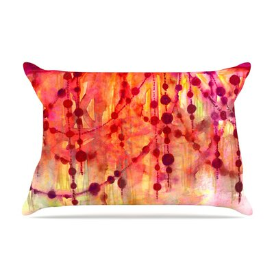 Prismacolor Pearls by Ebi Emporium Cotton Pillow Sham