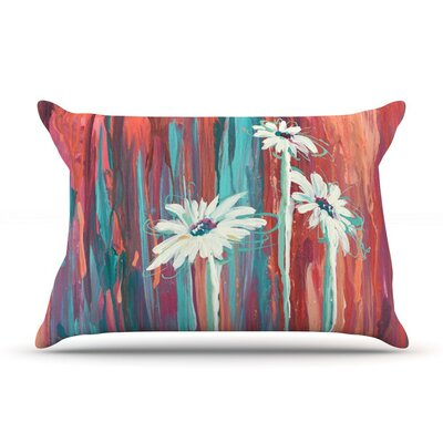 Whole by Brienne Jepkema Cotton Pillow Sham