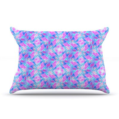 Seeing Stars by Ebi Emporium Cotton Pillow Sham