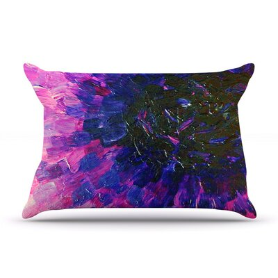 Limitless by Ebi Emporium Cotton Pillow Sham