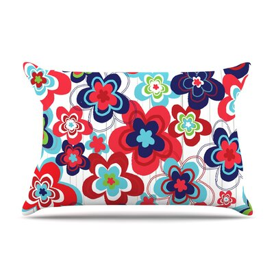 A Cheerful Morning by Jolene Heckman Cotton Pillow Sham