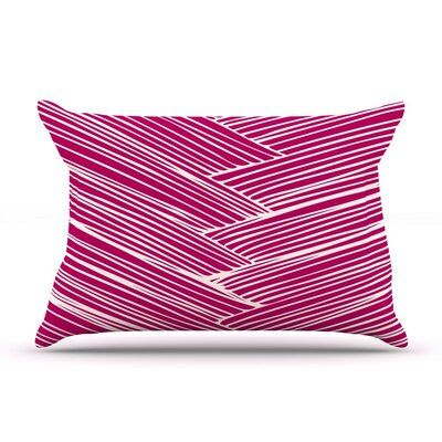 Loop by Anchobee Cotton Pillow Sham
