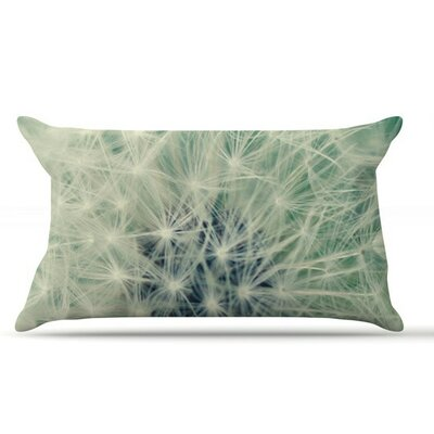 Fuzzy Wishes by Angie Turner Cotton Pillow Sham