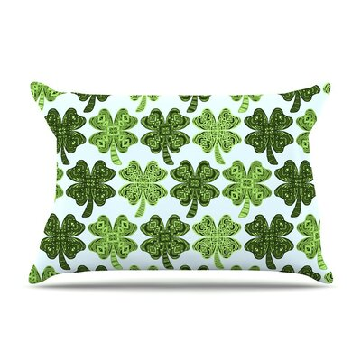 Lucky You by Art Love Passion Pillow Sham
