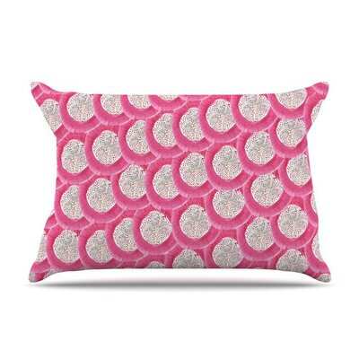 Oho Boho by Akwaflorell Cotton Pillow Sham