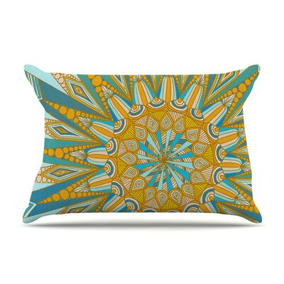 Here Comes The Sun by Art Love Passion Cotton Pillow Sham