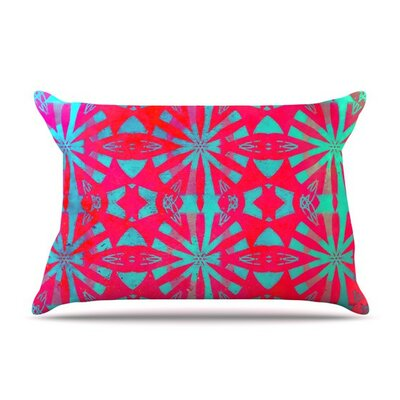 Aloha by Alison Coxon Featherweight Pillow Sham
