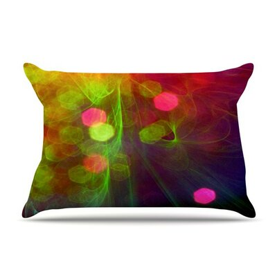 Dance by Alison Coxon Featherweight Pillow Sham