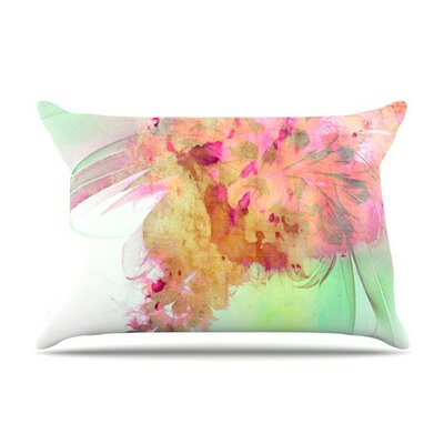 Lily by Alison Coxon Featherweight Pillow Sham