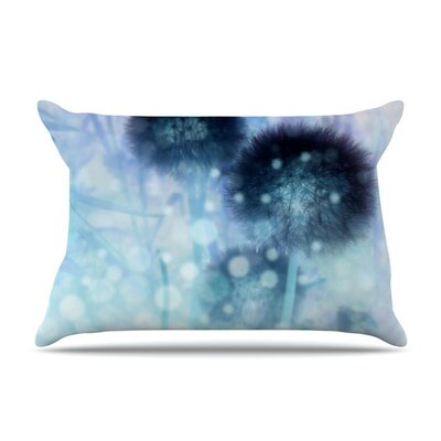 Day Dreamer by Alison Coxon Featherweight Pillow Sham