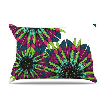 Bright by Alison Coxon Featherweight Pillow Sham