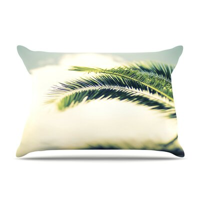 Summer Breeze by Ann Barnes Nature Photography Featherweight Pillow Sham