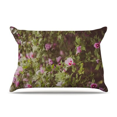 Lush by Ann Barnes Featherweight Pillow Sham