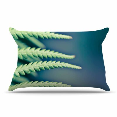 Castaway by Ann Barnes Coastal Featherweight Pillow Sham