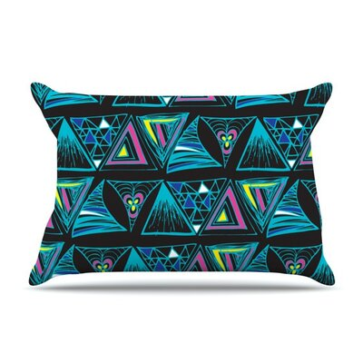 Its Complicated by Anneline Sophia Cotton Pillow Sham