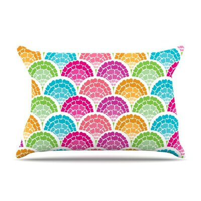 Rina by Anneline Sophia Cotton Pillow Sham